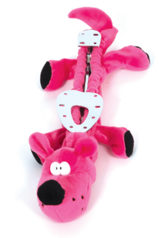 Jerry's Blade Buddies- Pink Puppy